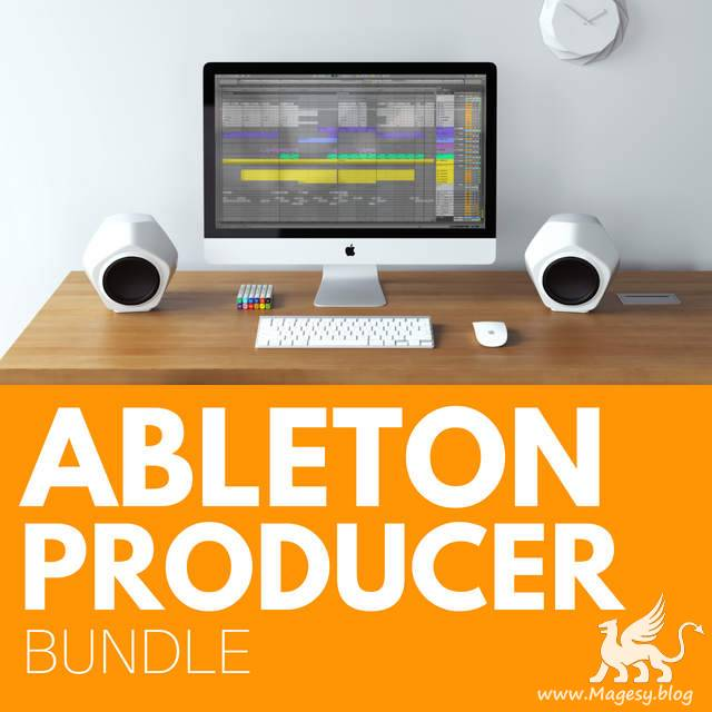 Ableton Producer Bundle MULTiFORMAT
