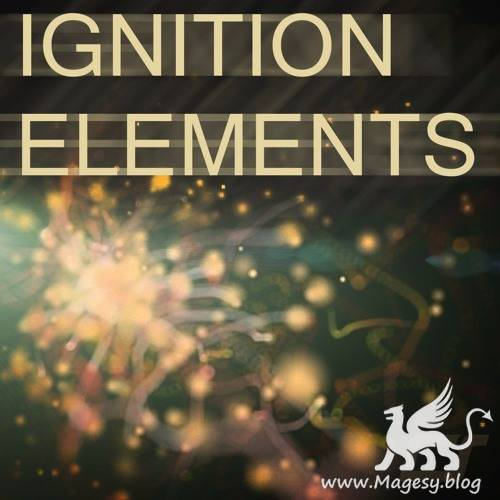 Ignition Elements For SPiRE-DiSCOVER